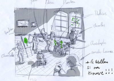 02croquis photo groupe