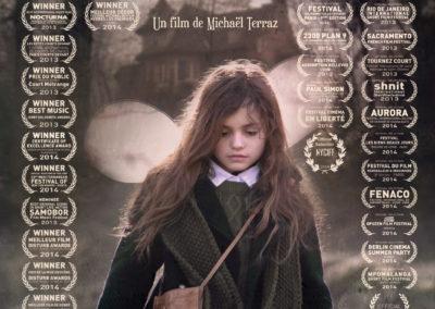 Film-court l'Héritage