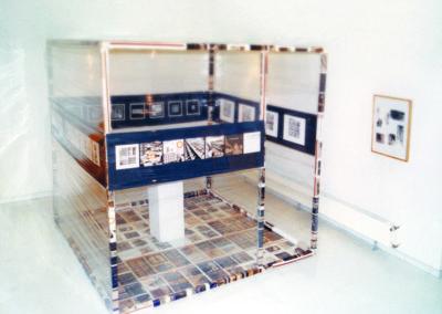 expo troglodyte cube2
